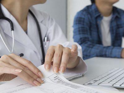 パート健康診断の助成金