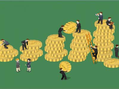 『儲かる』企業と『儲からない』企業の違い