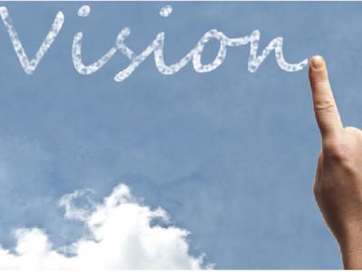会社経営に欠かせない『ビジョン』