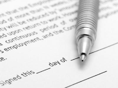 雇用契約書の役割は?